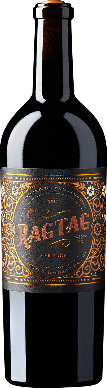 ragtag meritage bottle